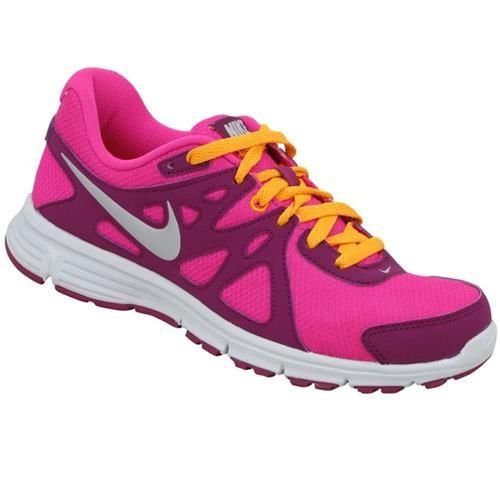 Adidasi Femei Nike Wmns Revolution 2 Msl 554901602 foto mare
