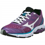 Adidasi Femei Mizuno Wave Connect J1GD144805, 37, 38, 38.5, 40.5, 41, Violet
