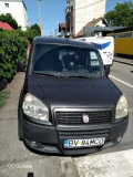 Fiat doblo 2008 7 locuri 1.3 multijet stare buna !, Motorina/Diesel, Berlina