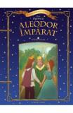 Aleodor Imparat - Petre Ispirescu, Petre Ispirescu