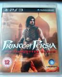 Joc Prince of Persia the Forgotten Sands, PS3, alte sute de jocuri!, Actiune, 16+, Single player, Sony