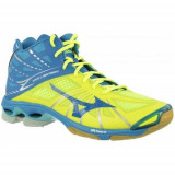 Ghete Barbati Mizuno Wave Lightning Z Mid V1GA150526