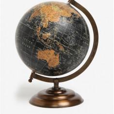Glob pamantesc - Kaemingk