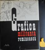 Grafica militanta romaneasca Mircea Deac Mircea Popescu Jules Perahim