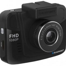 Camera auto Blaupunkt DVR BP 3.0 HD, Full HD, ecran 2.7inch, GPS, G senzor (Negru) - Camera video auto