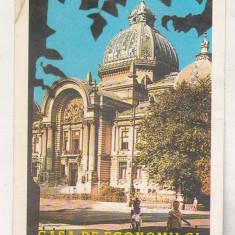 bnk cld Calendar de buzunar 1996 - CEC