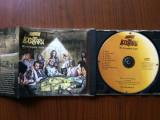 Locatarii nu te supara frate album 2009 cd disc muzica hard rock romanesc