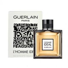 Apa de toaleta Guerlain L´Homme Ideal Barbatesc 50ML - Parfum barbati