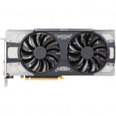 Placa video EVGA GeForce GTX 1070 FTW GAMING ACX 3.0 8GB DDR5 256-bit - Placa video PC