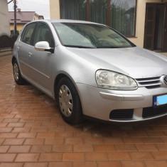 VW Golf V, An Fabricatie: 2006, Motorina/Diesel, 285000 km, 1900 cmc