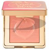 Too Faced Peach Blur Translucent Smoothing Finishing Powder - Blush