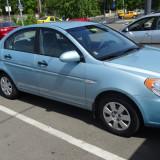 Vand Hyundai Accent 2008