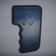Copiator duplicator duplicate cartele tag card rfid Handheld RFID 125K