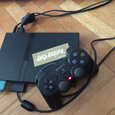 PS2 PlayStation 2 Sony Functional