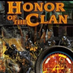 John Ringo, Julie Cochrane - Honor of the Clan