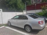 Auto VW Jetta diesel 1.6TDI 105 CP 129300km unic proprietar  merge ireprosabil