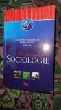 Dictionar de sociologie an 2014/833pag- Gordon Marshall , John Scott