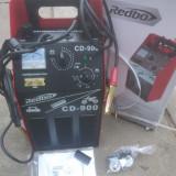 Robot Redresor Statie incarcare auto REDBO cd-900