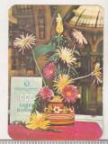 bnk cld Calendar de buzunar 1982 - CEC