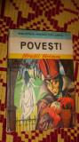 Povesti (23 povesti / ilustratii - Livia Rusz )239pag/an 1978- Fratii Grimm, Fratii Grimm