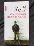 Ken Kesey – Zbor Deasupra Unui Cuib De Cuci-12