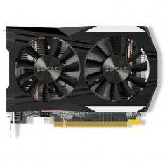 Placa video Zotac GeForce GTX 1050 Ti OC Edition 4GB DDR5 128-bit