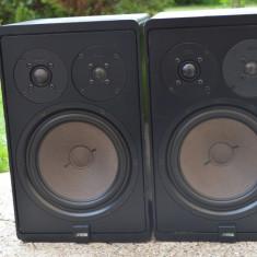 Boxe Canton Quino 520, Boxe compacte