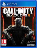Call Of Duty Black Ops III (PS4), Activision