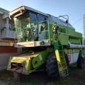 Combina Class Dominator 88, masa 4m - import Germania - urgent!