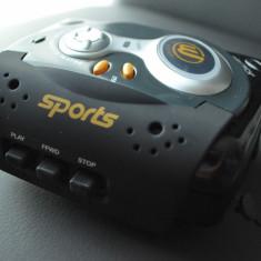 Casetofon portabil walkman Sports, Sony