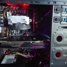 PC Gaming perfect functional, PUTERNIC si IEFTIN! - Sisteme desktop fara monitor Asus, Intel Core i5
