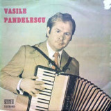 Vasile Pandelescu – Acordeon Romania Electrecord STM-EPE 01286, VINIL, Electrola