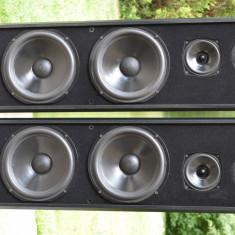 Boxe Dali model 109, Boxe compacte, 121-160W, Canton