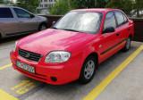 Hyundai Accent, Benzina, Berlina