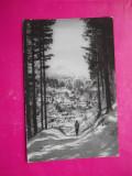 HOPCT 40081 SINAIA /PISCUL CAINELUI IN 1964 SCHIOR -JUD PRAHOVA-RPR-CIRCULATA