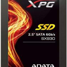 SSD A-DATA XPG SX930, 240GB, SATA III 600, A-data