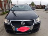 VW Passat B6, 2.0 Diesel,oct.2009, Motorina/Diesel, Break
