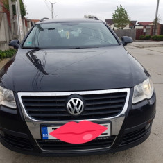 VW Passat B6, 2.0 Diesel, oct.2009, Motorina/Diesel, 231719 km, 1968 cmc