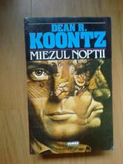 h6 Miezul Noptii - Dean R. Koontz foto