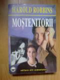 h5 Mostenitorii - Harold Robbins