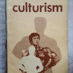 Culturism - Szekely Laszlo