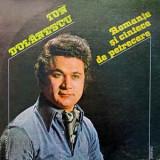 Ion Dolănescu – Romanțe Și Cîntece De Petrecere Romania 1980, VINIL, Electrola