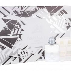 Apa de toaleta Trussardi Donna Dama 30ML Edt 30 ml + Shower Gel 30 ml + Lotiune de corp 30 ml - Parfum femeie
