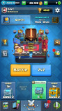 Cont Clash royale ch1, Supercell