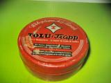 Wikopharm A.G.Zurich Tollu Trap- Cutie medicamente veche.