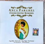 Anca Parghel – Colind Pentru România (1 CD), roton