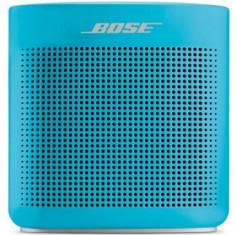 Boxa Portabila Bose Soundlink Color II, Bluetooth (Albastru)