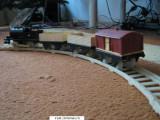 Tren marfa, 1:43, 0e - 1:45, Seturi complete