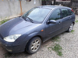 Ford Focus, Motorina/Diesel, Berlina