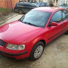 VW Passat B5, An Fabricatie: 1998, Benzina, 242000 km, 1600 cmc